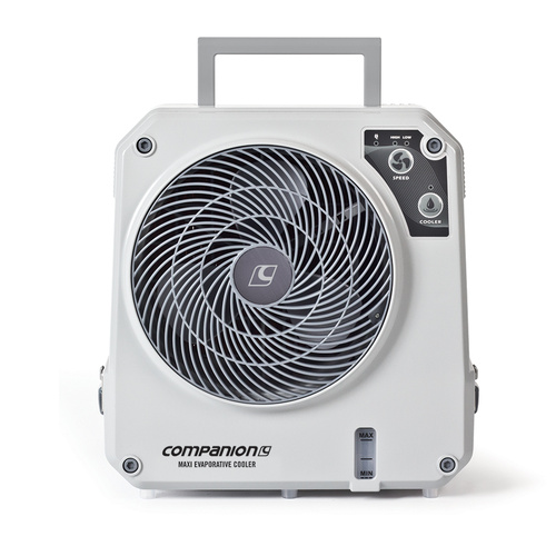 Rechargeable Maxi Evaporative Cooler