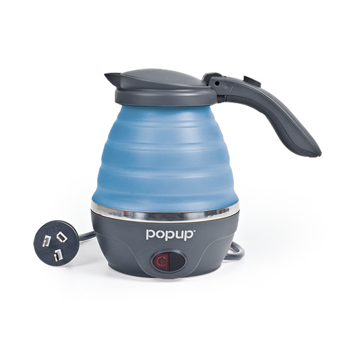 Popup 240V Kettle - Blue