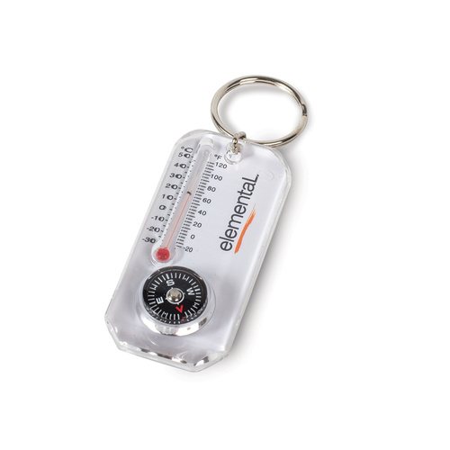 Elemental Compact Thermometer