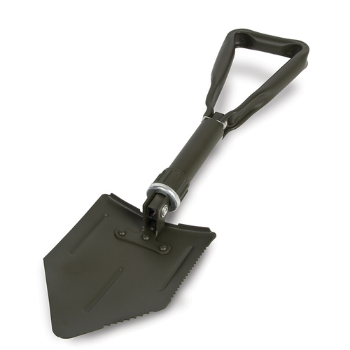 Elemental Folding Shovel