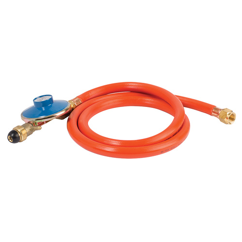 POL Regulator - 600mm Hose
