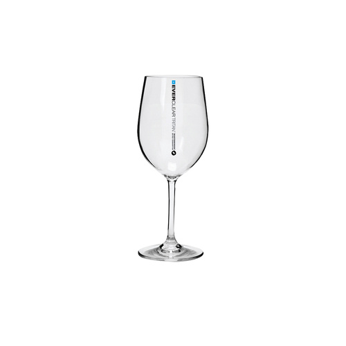 Everclear Tritan 355ml Wine Glass
