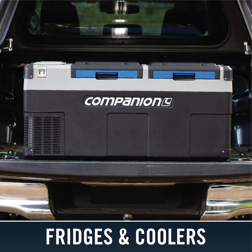 Fridges & Coolers